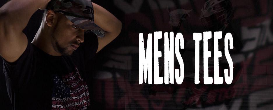 STX, Warrior, Brine, Gait, Lacrosse, Apparel, Mens T-Shirts, Tees, Lax, Soft, Clothing Lacrosse Apparel